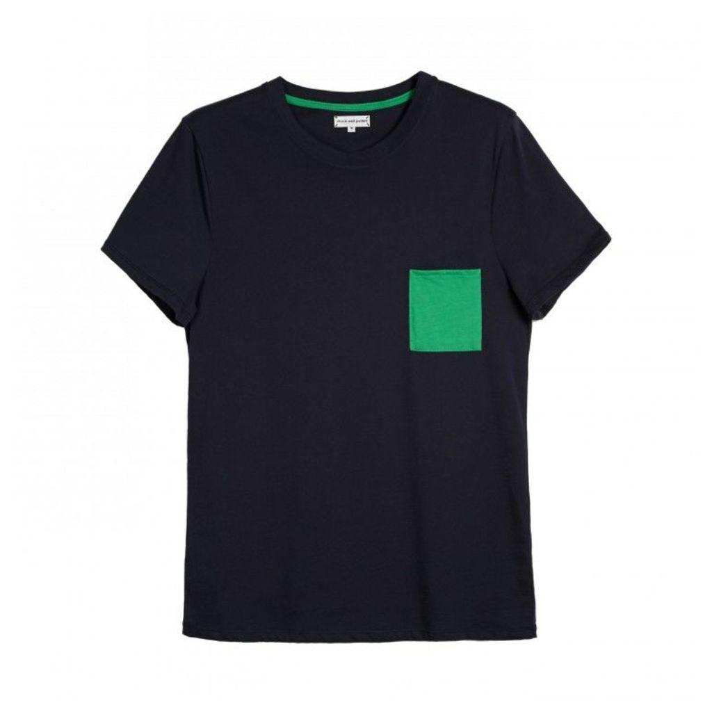 Men's Pocket T