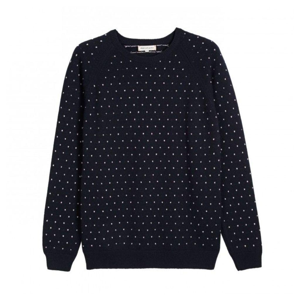 Men's Fleck Sweater