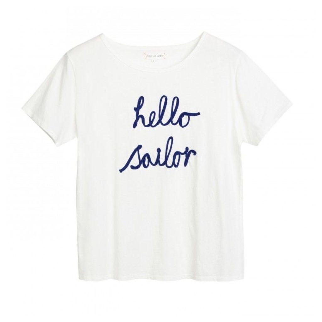 Hello Sailor T
