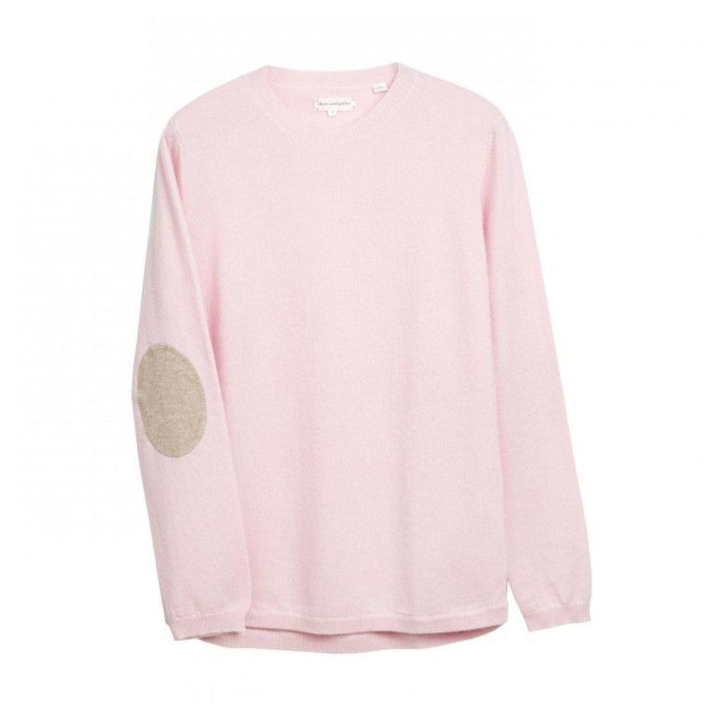 Shirt Hem Sweater