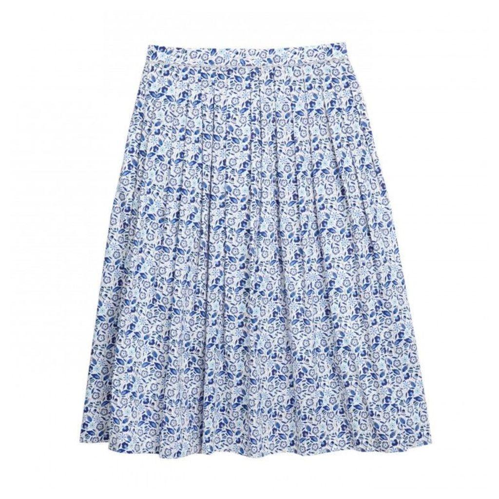 Liberty Long Skirt