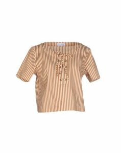 WEILI ZHENG SHIRTS Blouses Women on YOOX.COM