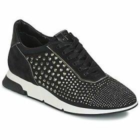 Luciano Barachini  SOHO  women's Shoes (Trainers) in Black