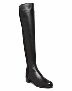 Stuart Weitzman Women's Reserve Over-the-Knee Boots