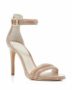 Kenneth Cole Brooke Ankle Strap High-Heel Sandals