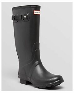 Hunter Huntress Extended Calf Rain Boots