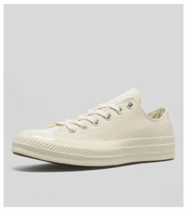 Converse Chuck Taylor All Star 70's Low Women's, Natural/Cream
