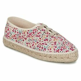 Pare Gabia  CUMIN  women's Espadrilles / Casual Shoes in Multicolour