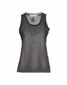 GOLDEN GOOSE DELUXE BRAND TOPWEAR Vests Women on YOOX.COM