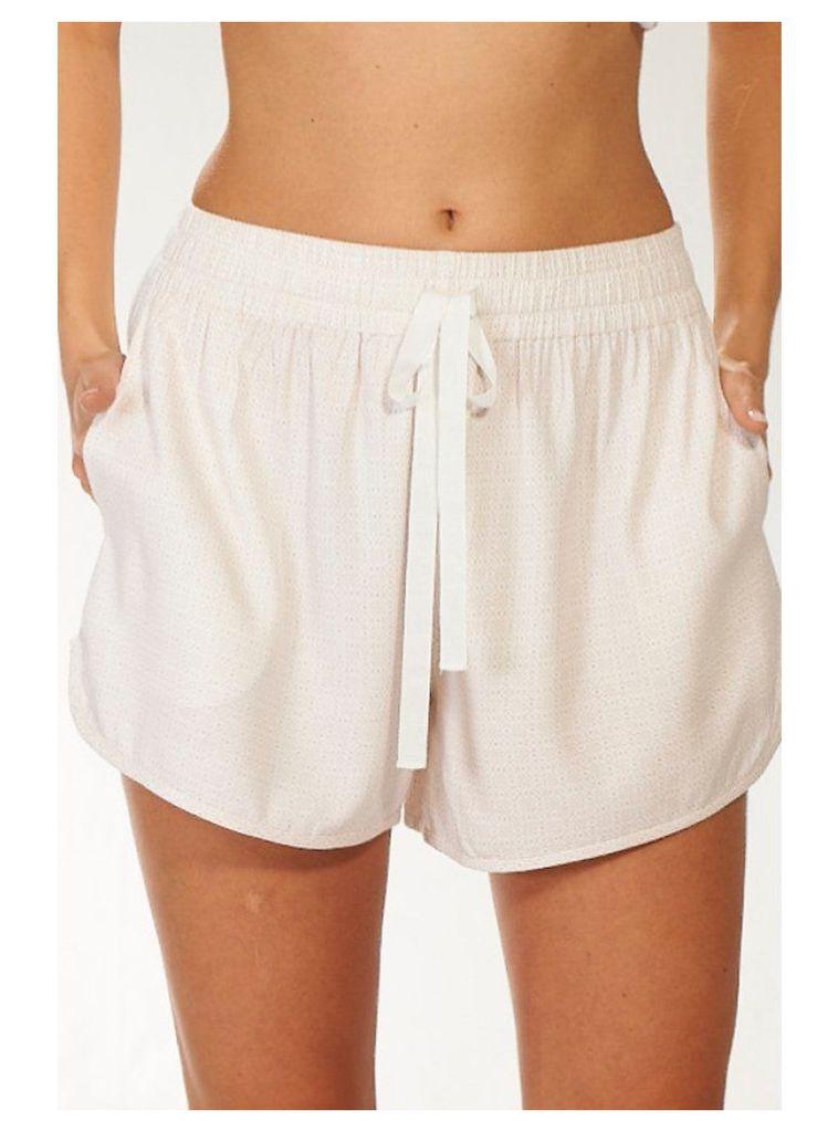 Printed Gym Shorts - 10
