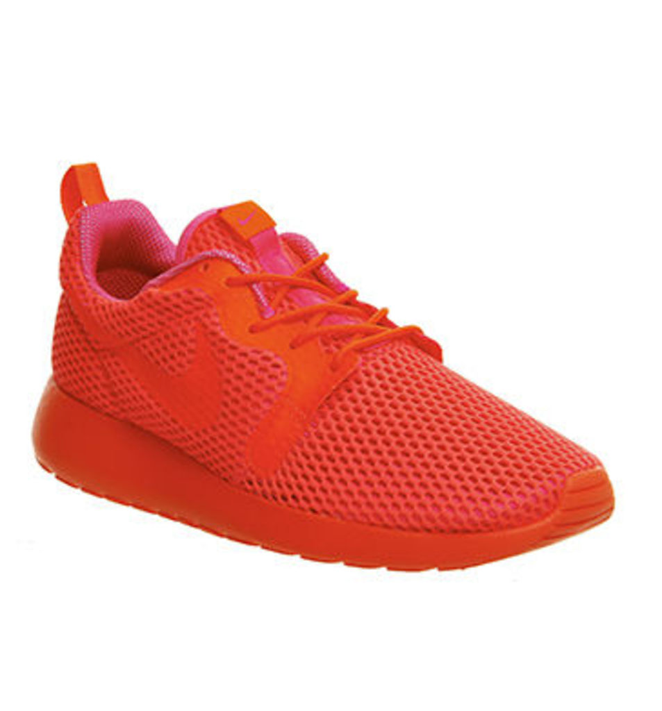 Nike Roshe Run Hyp W TOTAL CRIMSON BREATHE