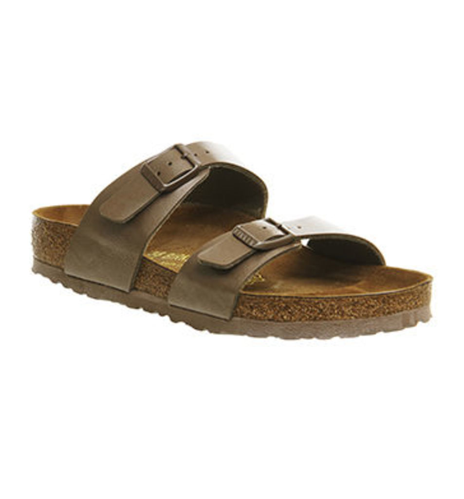Birkenstock Sydney Sandal HAZEL