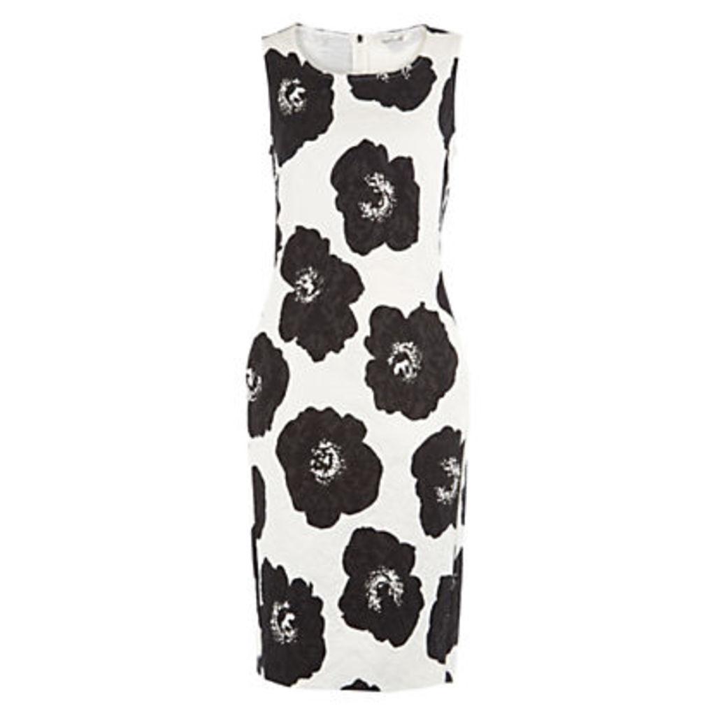 Damsel in a dress Tiffany Dress, Cream/Black