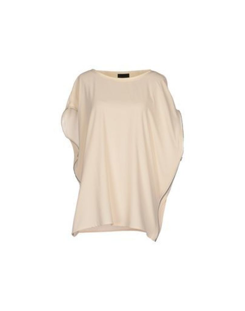 HOTEL PARTICULIER SHIRTS Blouses Women on YOOX.COM
