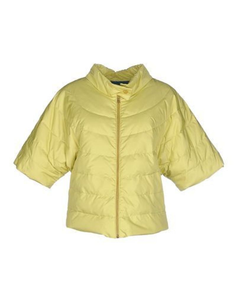 STELL BAYREM COATS & JACKETS Down jackets Women on YOOX.COM