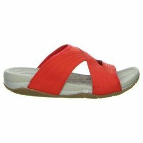 Joya  BALI W  women's Sandals in Red