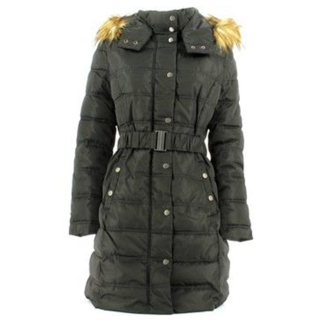 Karen  EKTU2771 TU1087 Down jacket Women Black  women's Jacket in black