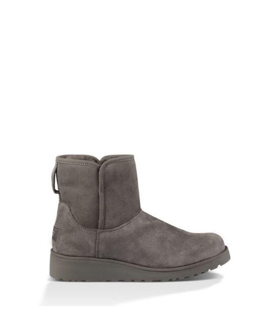 UGG Kristin Womens Boots Grey 8