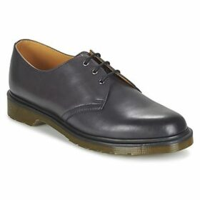 Dr Martens  1461  women's Casual Shoes in Grey