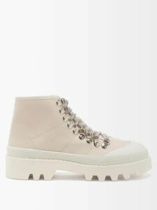 Raey - V Neck Fine Knit Cashmere Sweater - Womens - Black