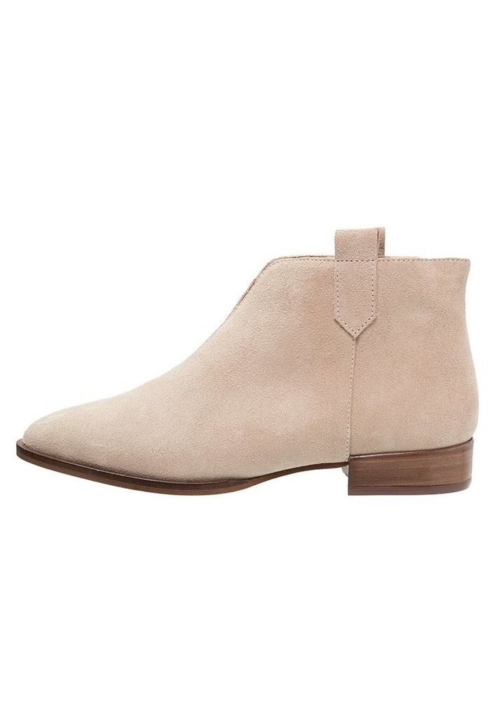 Zign Ankle boots camel