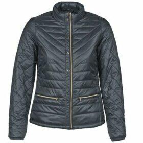 Vila  VILATA  women's Jacket in Black