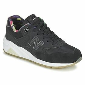 New Balance  WRT580  women's Shoes (Trainers) in Black