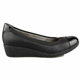 Clarks  PETULA SADIE  women's Shoes (Pumps / Ballerinas) in Black