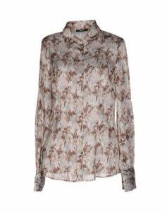 GAS SHIRTS Shirts Women on YOOX.COM