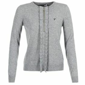 Love Moschino  JUJI  women's Sweater in Grey