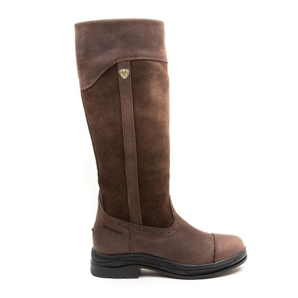 Ariat - Ennerdale H22 - Dark Brown - 3 uk