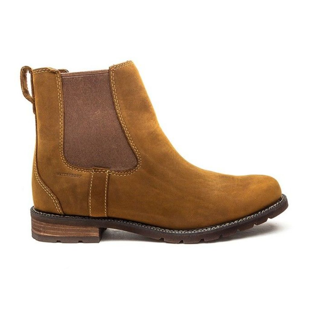 Ariat - Wexford H20 - Rustic Brown - 6 uk