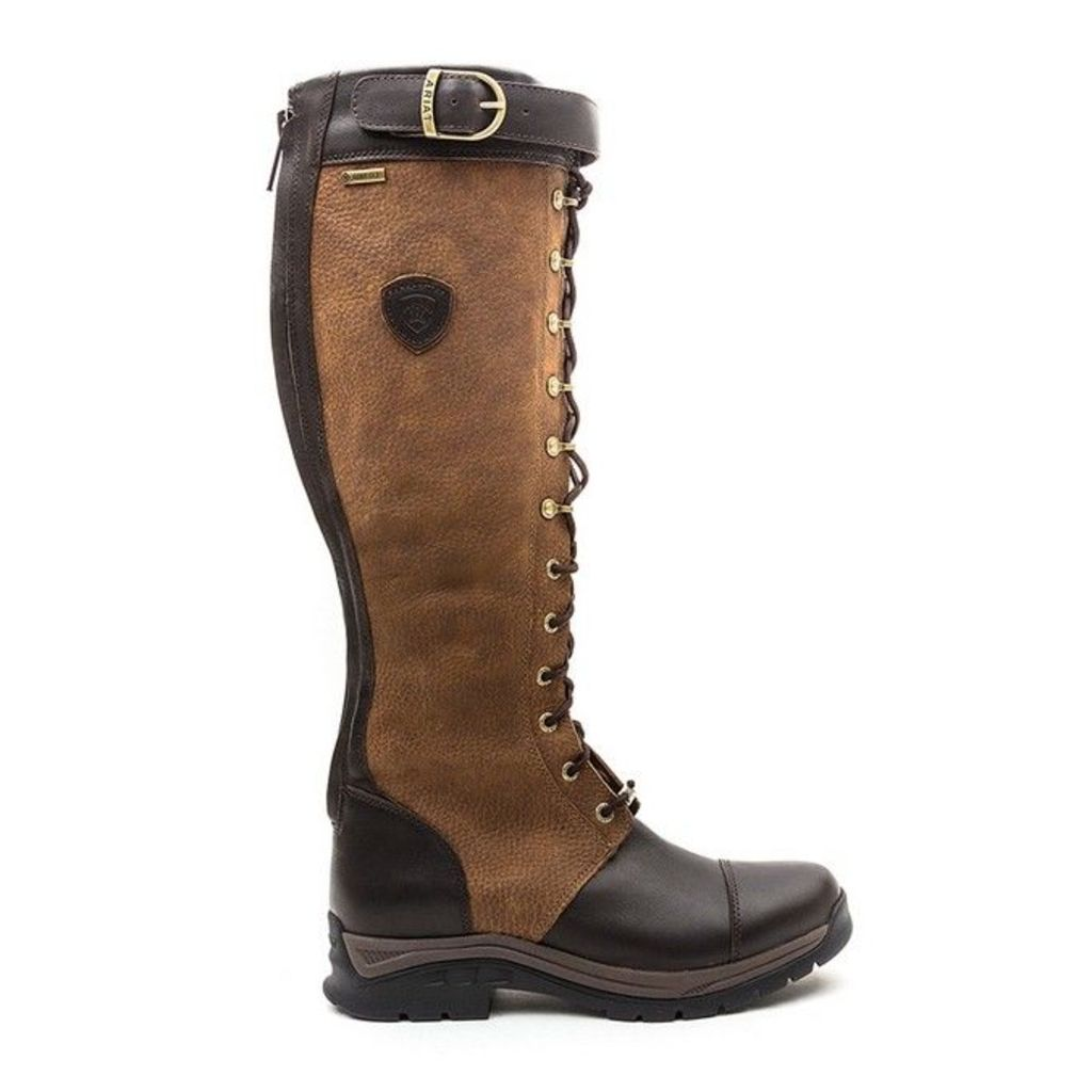 Ariat - Berwick GTX Insulated - Ebony Brown - 6 uk