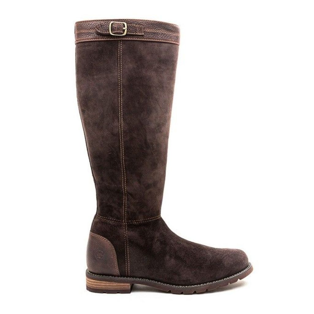 Ariat - Creswell H20 - Chocolate Chip - 5.5 uk