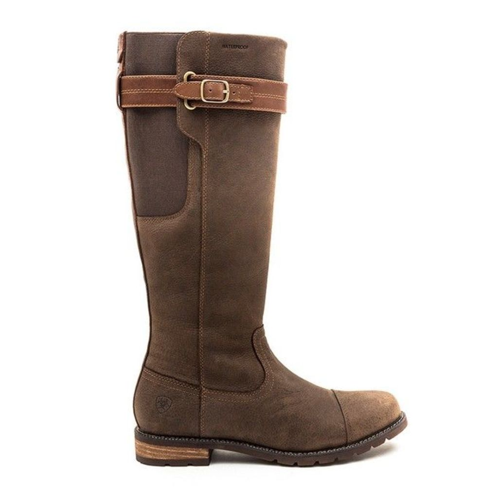 Ariat - Stoneleigh H20 - Java - 6 uk