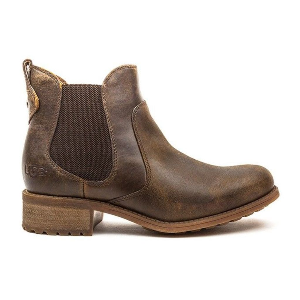 UGG - Bonham - Stout - 6 uk