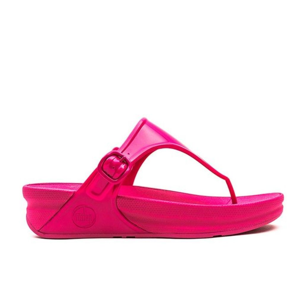 FitFlop� - Superjelly� - Bubblegum - 4 uk