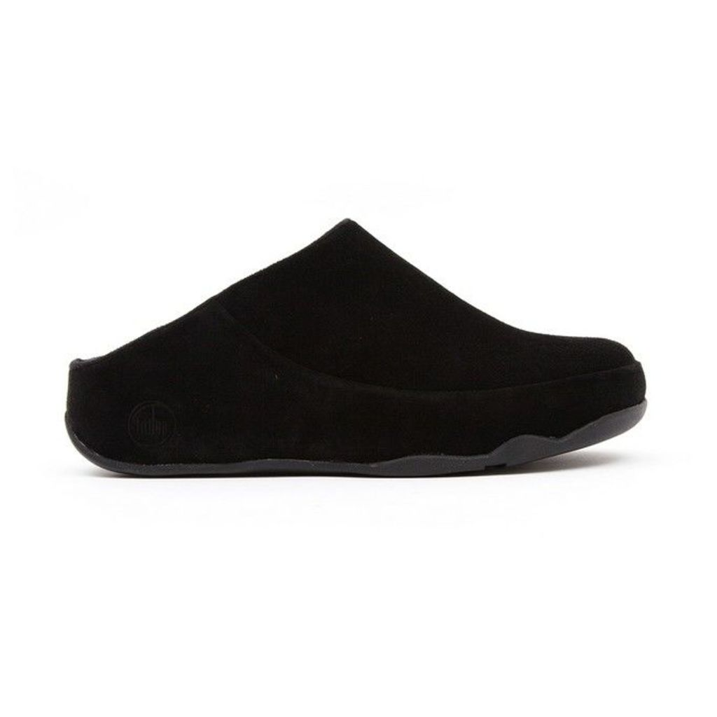 FitFlop� - Gogh� III Suede - Black - 7 uk