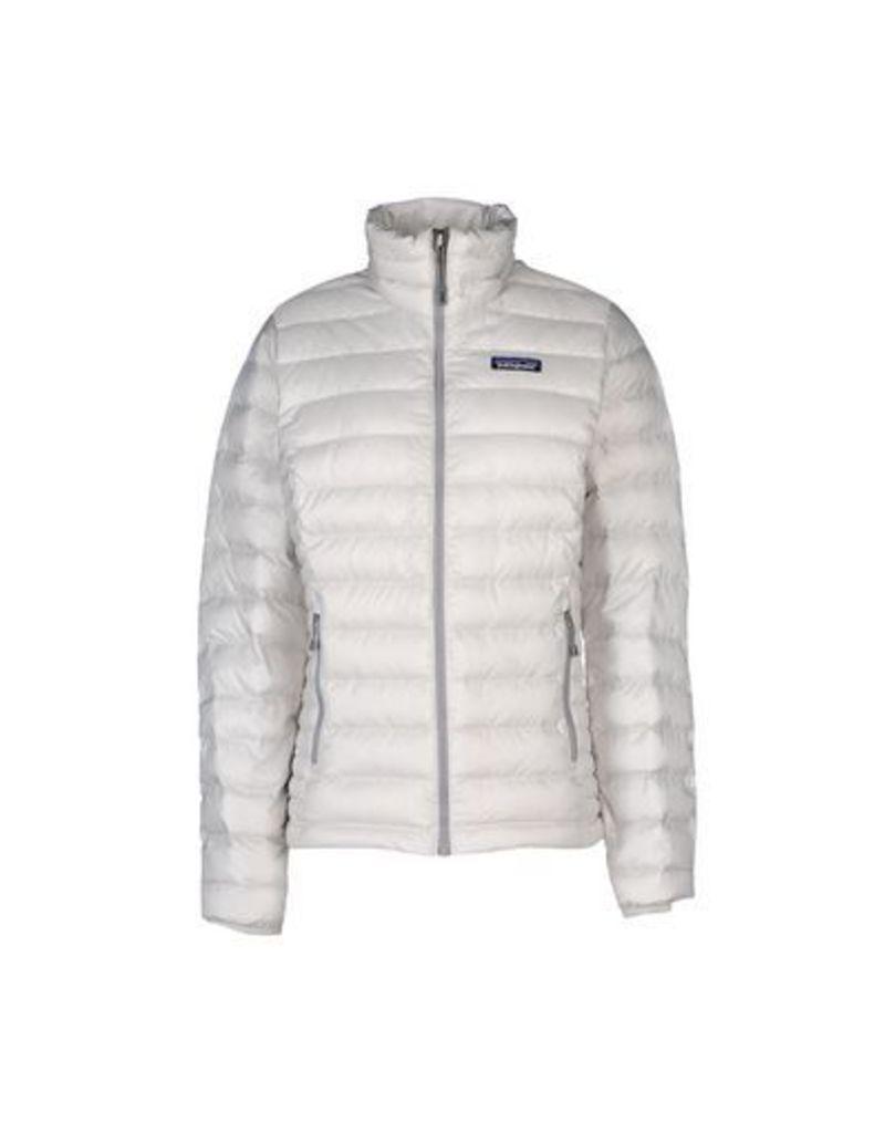 PATAGONIA COATS & JACKETS Down jackets Women on YOOX.COM