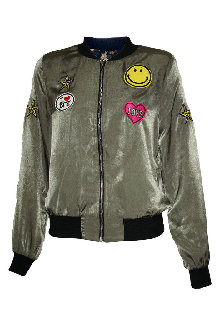 Reversible Badge Bomber-14