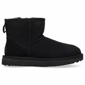 Ugg Classic ll Mini sheepskin boots, Women's, Size: EUR 40 / 7 UK WOMEN, Black