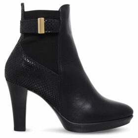 Rae leather ankle boot