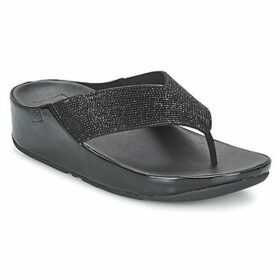 FitFlop  CRYSTALL  women's Sandals in Black
