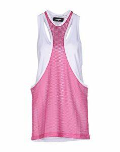 DSQUARED2 TOPWEAR Vests Women on YOOX.COM