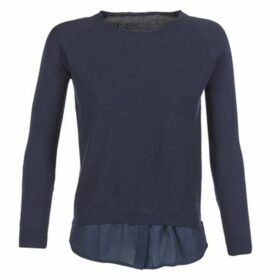 Betty London  FOLIUNE  women's Sweater in Blue