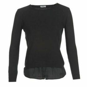 Betty London  FOLIUNE  women's Sweater in Black