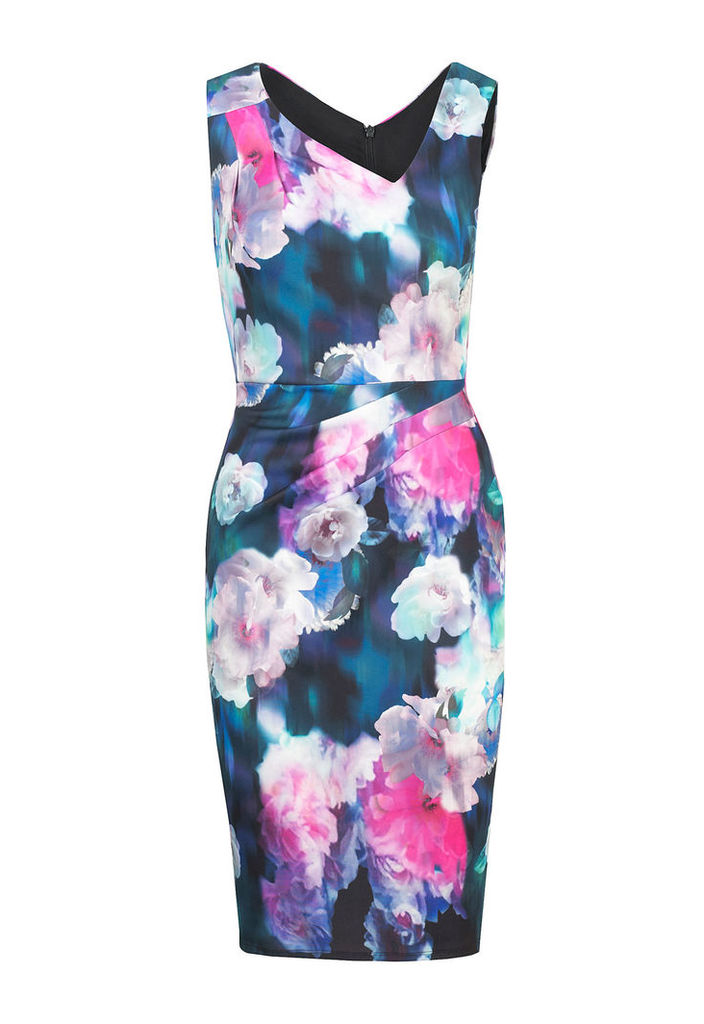 Lipstick Boutique Jessica Wright Sophia Floral Dress