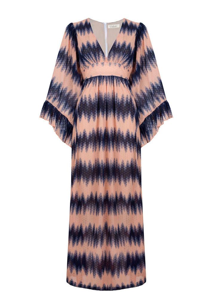 Ukulele Ivy Dress