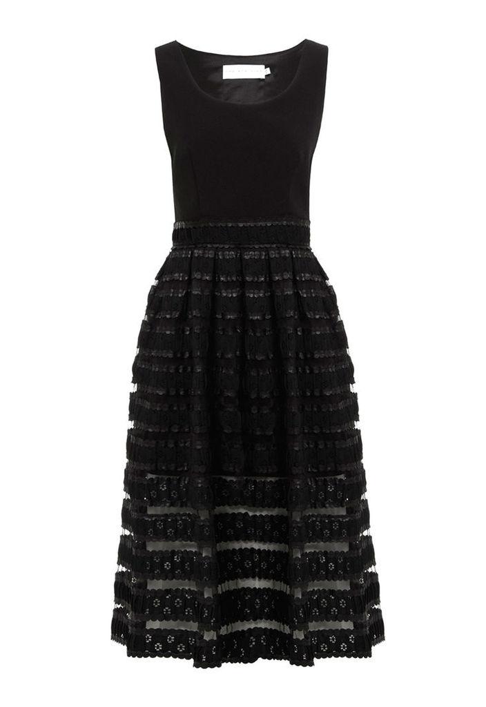 8th Sign Solstice Dress