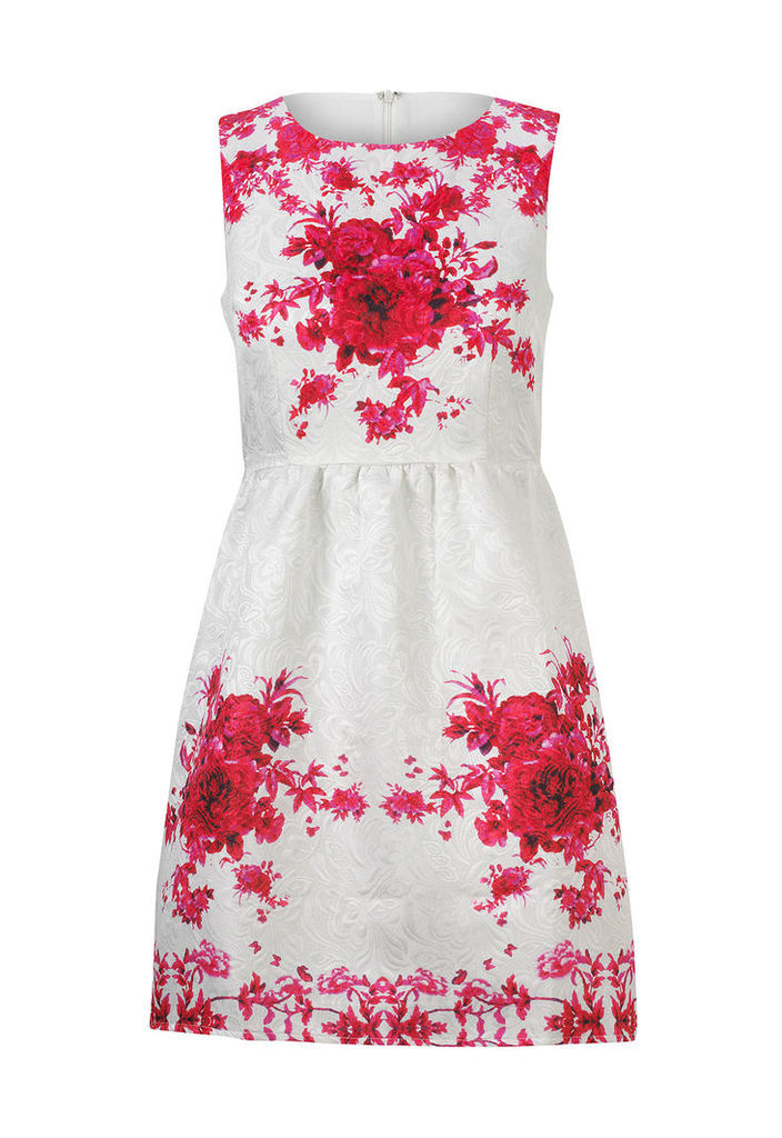 Lipstick Boutique Sistaglam May Dress